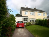 No 20 Castleview, Carrigtwohill, Co. Cork - Semi-Detached House / 3 Bedrooms, 2 Bathrooms / €165,000