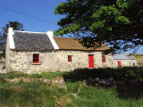 Drumnacart, Annagry, Co. Donegal - Detached House / 3 Bedrooms, 1 Bathroom / €170,000