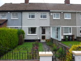 50 Ardlea Road, Artane, Dublin 5, North Dublin City, Co. Dublin - Terraced House / 3 Bedrooms, 1 Bathroom / €250,000