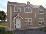 11 Cloughan Court, Camlough, Co. Armagh - Semi-Detached House / 3 Bedrooms, 1 Bathroom / £135,000