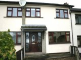 28 Greenvale Park, Magherafelt, Co. Derry, BT45 6DW - Terraced House / 3 Bedrooms, 1 Bathroom / £82,500