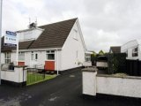 1 Ranoche Close, Crossgar, Co. Down, BT30 9DU - Semi-Detached House / 3 Bedrooms, 1 Bathroom / £155,000