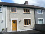 124 Errigal Road, Drimnagh, Drimnagh, Dublin 12, South Dublin City - Terraced House / 3 Bedrooms, 1 Bathroom / €200,000