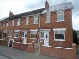 40 Connsbrook Drive, Belfast City Centre, Belfast, Co. Antrim, BT4 1LU - Terraced House / 3 Bedrooms, 1 Bathroom / £89,950