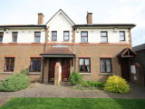 2 Portside Court, East Wall, Dublin 3, North Dublin City - Townhouse / 2 Bedrooms, 1 Bathroom / €159,000
