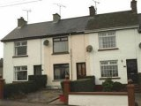 41 Toome Road, Ballymena, Co. Antrim, BT42 2BT - House For Sale / 2 Bedrooms / £109,995
