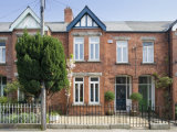 8 Casimir Avenue, Harold's Cross, Dublin 6w, South Dublin City - Terraced House / 3 Bedrooms, 3 Bathrooms / €595,000