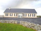 An Chaisleán, Inverin, Connemara, Co. Galway - Detached House / 8 Bedrooms, 6 Bathrooms / €780,000
