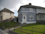 5 Larkhill Road, Whitehall, Dublin 9, North Dublin City - Semi-Detached House / 2 Bedrooms, 2 Bathrooms / €170,000