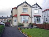 22 Ballysillan Road, Ballysillan, Belfast, Co. Antrim, BT14 7QP - Semi-Detached House / 3 Bedrooms, 1 Bathroom / £119,950