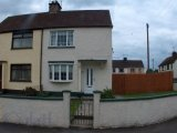 28 Brookeville Crescent, Bessbrook, Co. Armagh, BT35 7BD - Semi-Detached House / 3 Bedrooms, 1 Bathroom / £115,000