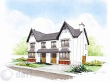 Station Manor, Tullow, Co. Carlow - New Development / 3 Bedrooms, House For Sale / P.O.A