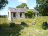 The Schoolhouse, Mount Pleasant, Bandon, West Cork - Detached House / 2 Bedrooms / €70,000