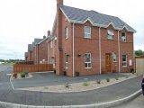 23 Hillcrest, Lurgan, Co. Armagh, BT66 8QU - Semi-Detached House / 4 Bedrooms, 1 Bathroom / £169,000