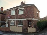 56 Woodvale Pass, Woodvale, Belfast, Co. Antrim - Semi-Detached House / 2 Bedrooms, 1 Bathroom / £45,000
