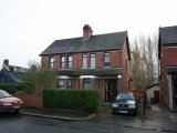 4 Onslow Parade, Cregagh, Belfast, Co. Down, BT6 0AR - Semi-Detached House / 3 Bedrooms, 1 Bathroom / £180,000