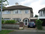 128 Grange Road, Rathfarnham, Dublin 14, South Dublin City - Semi-Detached House / 3 Bedrooms, 2 Bathrooms / €420,000