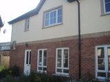 25 Park Court, Phelim Wood, Tullow, Co. Carlow - Semi-Detached House / 2 Bedrooms, 2 Bathrooms / €135,000