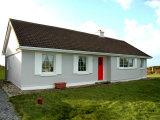 Eyrefort/Knockavally, Sky Rd, Clifden, Connemara - Detached House / 3 Bedrooms, 2 Bathrooms / €580,000