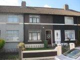 25 Kildare Road, Crumlin, Dublin 12, South Dublin City, Co. Dublin - Terraced House / 2 Bedrooms, 1 Bathroom / €110,000