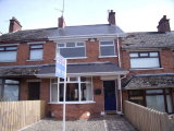 67 Sunnhill Park, Finaghy, Belfast, Co. Antrim, BT17 0PZ - Terraced House / 3 Bedrooms, 1 Bathroom / £115,000