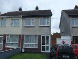 78 Meadow Park, Churchtown, Dublin 14, South Dublin City, Co. Dublin - Semi-Detached House / 3 Bedrooms, 1 Bathroom / €240,000