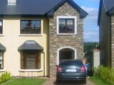 8 The Green, Gleann Dara, Grenagh, Co. Cork - Semi-Detached House / 3 Bedrooms, 3 Bathrooms / €175,000