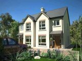 SEMI - DETACHED (Type G) @, CLAUIN CAIRN, STATION ROAD, Carrigtwohill, Co. Cork - Semi-Detached House / 3 Bedrooms, 3 Bathrooms / P.O.A