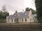 Spancilhill, Ennis, Co. Clare - Detached House / 4 Bedrooms, 5 Bathrooms / €315,000