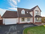 36 Gorsehill, Moneyrea, Newtownards, Co. Down, BT23 6XA - Detached House / 5 Bedrooms, 2 Bathrooms / £295,000