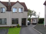 52 Mansfield Heights, Portglenone, Co. Derry - Semi-Detached House / 3 Bedrooms, 2 Bathrooms / £115,000