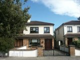 34 The Avenue, Lusk, North Co. Dublin - Semi-Detached House / 3 Bedrooms / €345,000