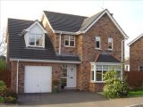 73 Breagh Lodge, Portadown, Co. Armagh, BT63 5YN - Detached House / 4 Bedrooms / £199,950