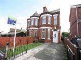 6 Westway Drive, Ballygomartin, Belfast, Co. Antrim, BT13 3NQ - Semi-Detached House / 3 Bedrooms, 1 Bathroom / £99,950
