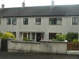 7 Chichester Park East, Ballymena, Co. Antrim, BT42 4BQ - Terraced House / 3 Bedrooms, 1 Bathroom / £64,000