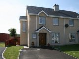 2 Ashview Court, Limavady, Co. Derry, BT49 9QW - Semi-Detached House / 3 Bedrooms, 1 Bathroom / £170,000