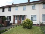 18 Waveney Drive, Duncairn, Belfast, Co. Antrim, BT15 4FT - Terraced House / 3 Bedrooms, 1 Bathroom / £79,950