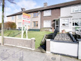 102 Ballygal Crescent, Finglas, Dublin 11, North Dublin City, Co. Dublin - Terraced House / 3 Bedrooms, 1 Bathroom / €99,950