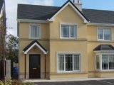 59 Lios Ard, Tulla Road CE, Ennis, Co. Clare - Semi-Detached House / 3 Bedrooms, 3 Bathrooms / €280,000