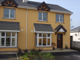 62 The Orchards, Kinsale, Co. Cork - Semi-Detached House / 3 Bedrooms, 3 Bathrooms / €220,000