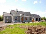 New Build Carrowcrin Road, Armoy, Ballymoney, Co. Antrim, BT53 8YL - Detached House / 6 Bedrooms, 3 Bathrooms / £225,000