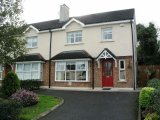 77 Coppervalley Vue, Glanmire, Co. Cork - Semi-Detached House / 3 Bedrooms, 2 Bathrooms / €220,000