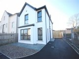 73 Brook Lane, Bangor, Co. Down, BT19 1ST - Detached House / 3 Bedrooms, 1 Bathroom / £143,500