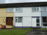166 Cluain Airne, Shannon, Co Clare, Shannon, Co. Clare - Terraced House / 3 Bedrooms, 1 Bathroom / €97,000