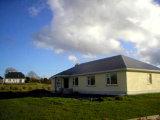 Galboley Bullaun, Loughrea, Co. Galway - Detached House / 4 Bedrooms, 1 Bathroom / €200,000