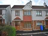 5 Firgrove Mews, Herons Wood, Carrigaline, Co. Cork - Semi-Detached House / 3 Bedrooms, 2 Bathrooms / €179,000