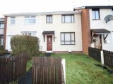 69 Gardenmore Road, Twinbrook, Belfast, Co. Antrim, BT17 0DS - Terraced House / 3 Bedrooms / £79,950
