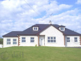 Drumoosclin, Drumoosclin, Bailieborough, Co. Cavan - New Home / 4 Bedrooms, 3 Bathrooms, Detached House / €100,000