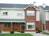 51 The Fairways, Pollerton, Carlow Town, Co. Carlow - Semi-Detached House / 2 Bedrooms, 3 Bathrooms / €147,500