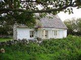 Derrartha Beag, Carraroe, Connemara - Detached House / 1 Bedroom / €180,000